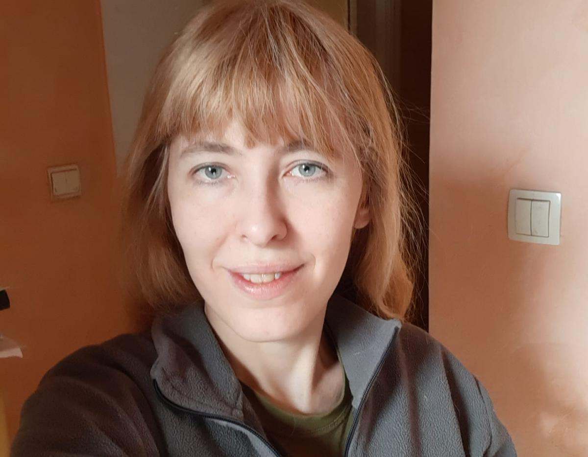 Олена Білозерська поскаржилась на побічні ефекти вакцинації/ Facebook