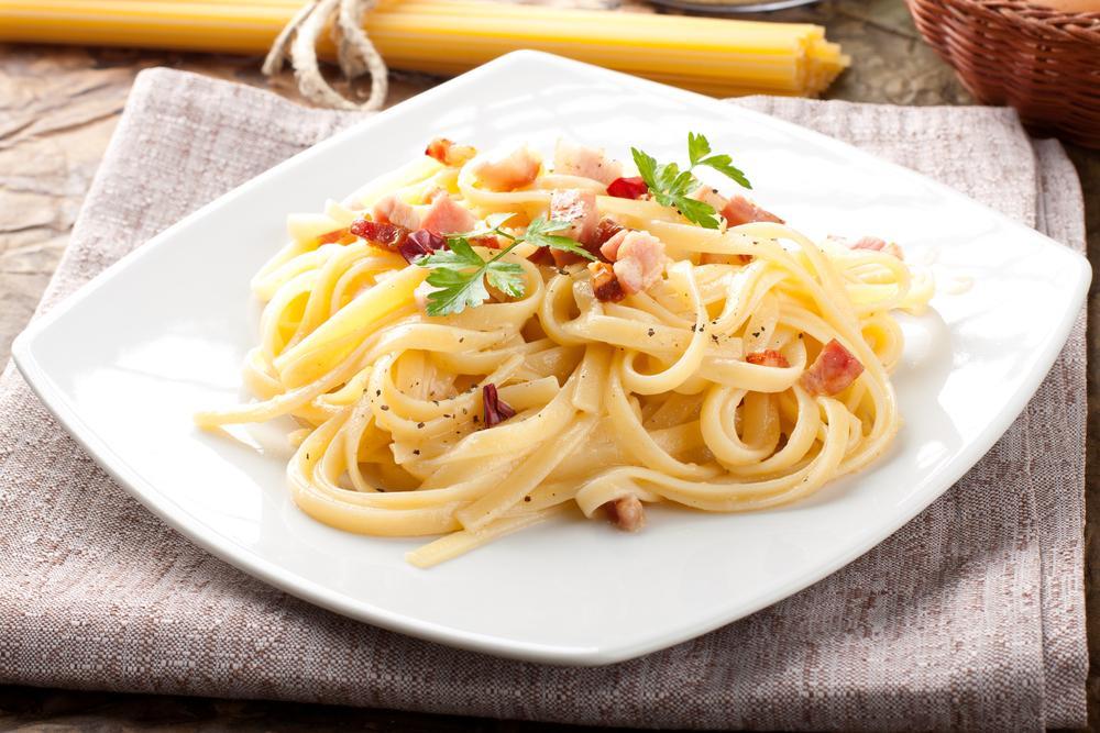 Диетолог заявил, что макароны лучше есть холодными / фото ua.depositphotos.com