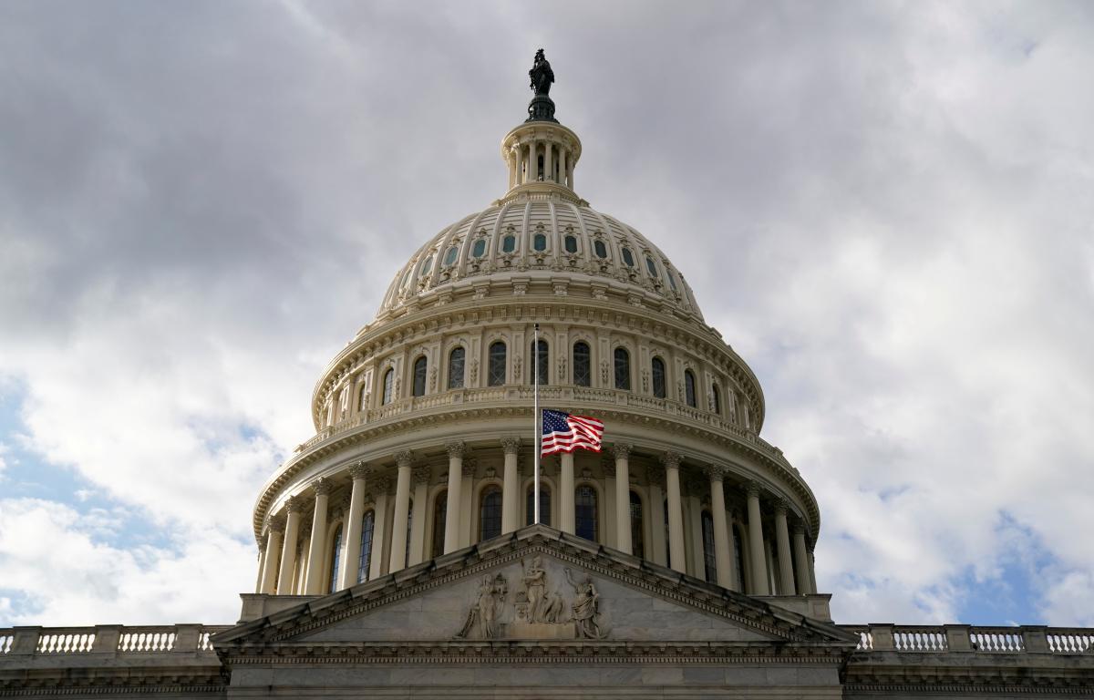 Федеральные здания останутся вне территорииштата / Фото REUTERS