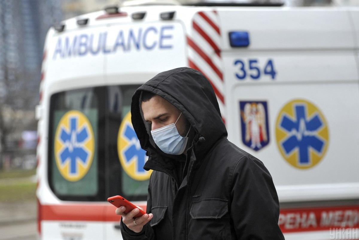 Появился неутешительный прогноз по распространению коронавируса / Фото УНИАН, Сергей Чузавков
