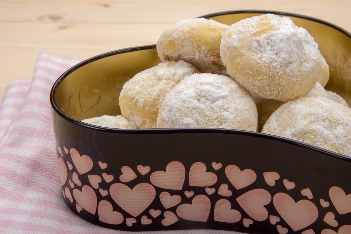Пряники на кефире - рецепт / фото ua.depositphotos.com