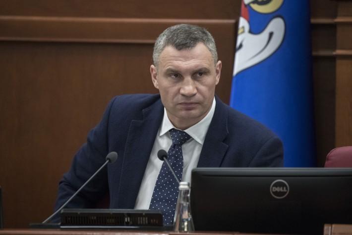 Кличко подчеркнул, что интересы людей должны быть выше политических амбиций \ kiev.klichko.org/