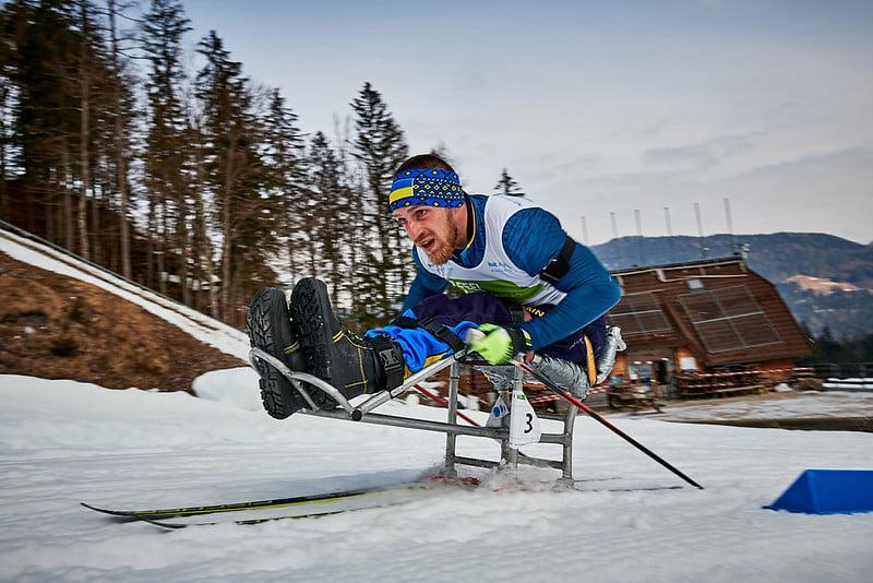 фото МПК/Adrian Stykowski/World Para Snow Sports