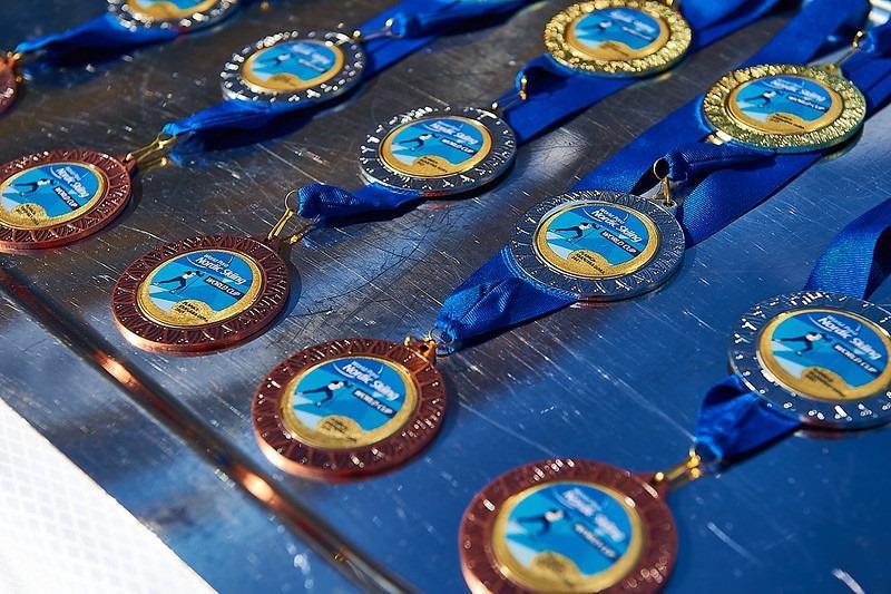 Украинцы завоевали 29 наград / фото МПК/Adrian Stykowski/World Para Snow Sports