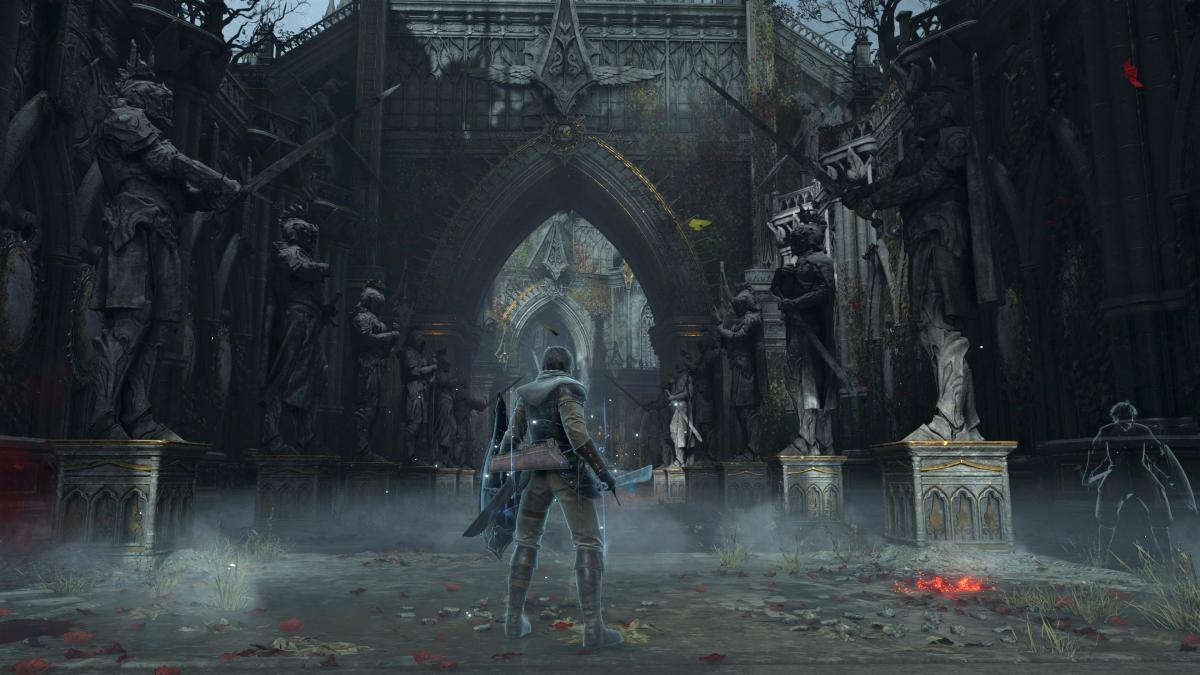 Ремейк Demon's Souls вийшов 12 листопада 2020 року на PS5 / скріншот