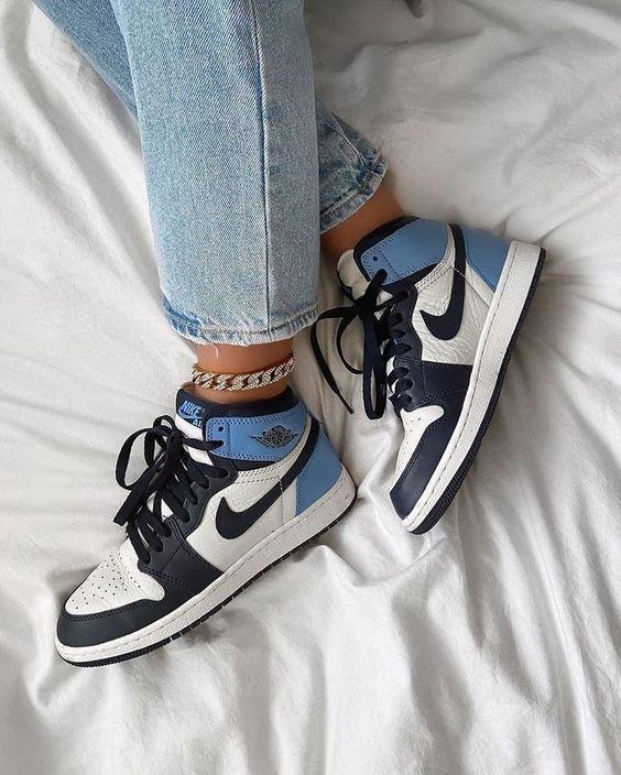 Модная обувь / pinterest.com