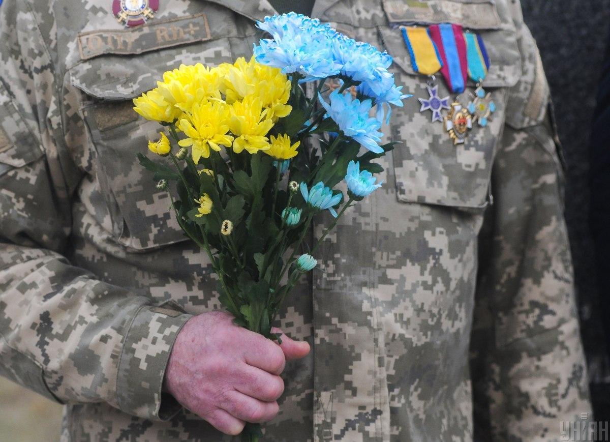 В Украине сегодня отмечается День добровольца / Иванов Алексей, УНИАН