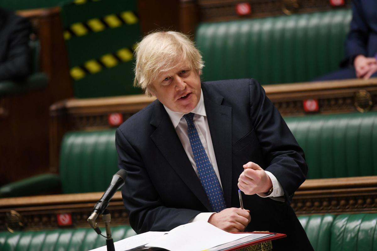Джонсон сообщил, что Национальные киберсилы будут базироваться на севере Англии / фото REUTERS