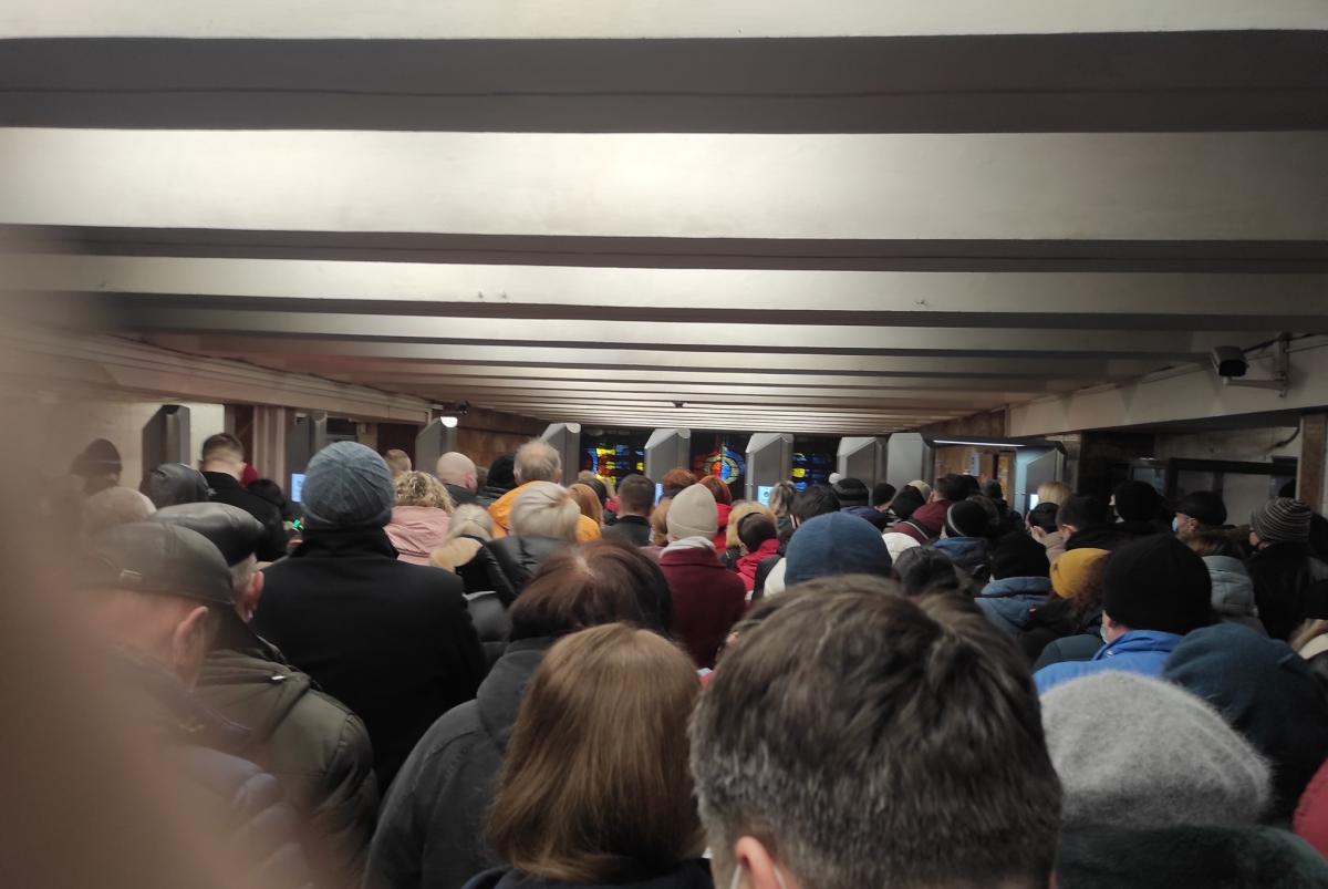 Kyiv Mayor Klitschko announces lockdown from April 5 / Photo from social networks
