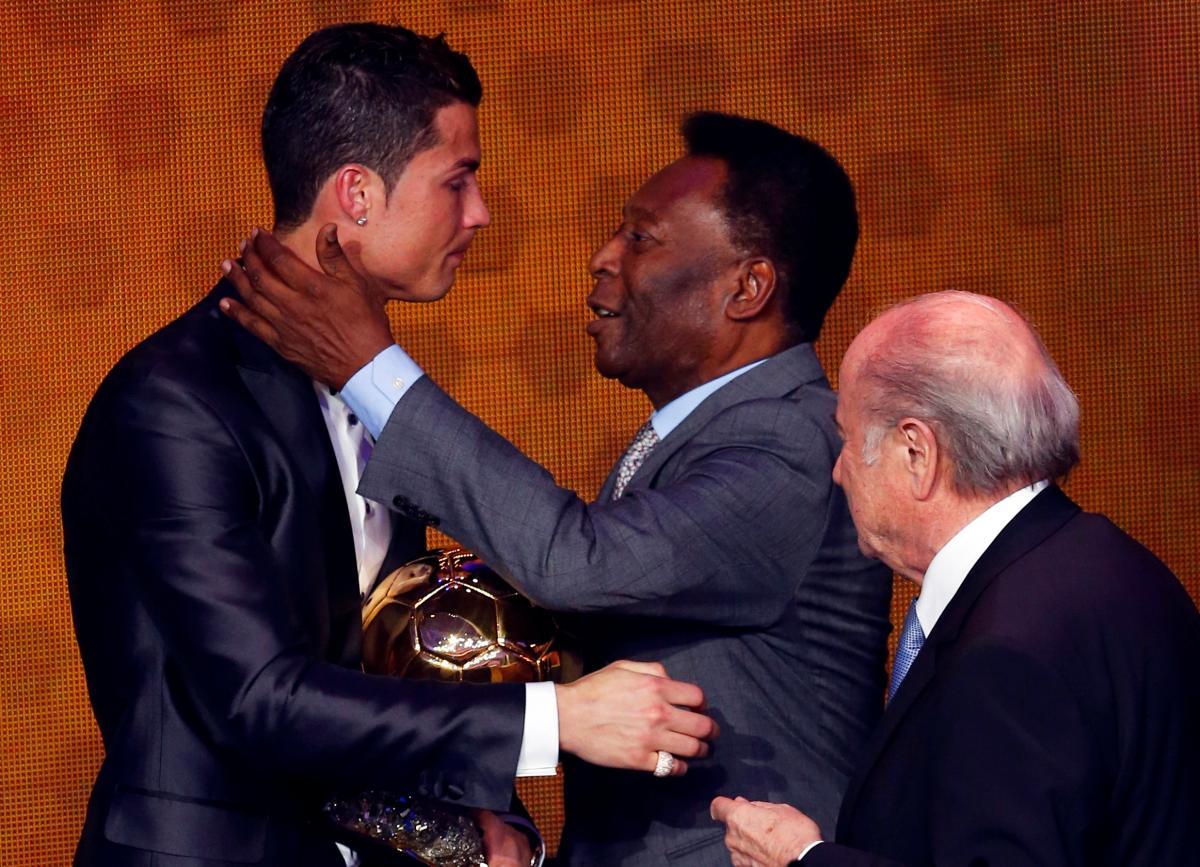Спортсмены уважают друг друга / фото REUTERS