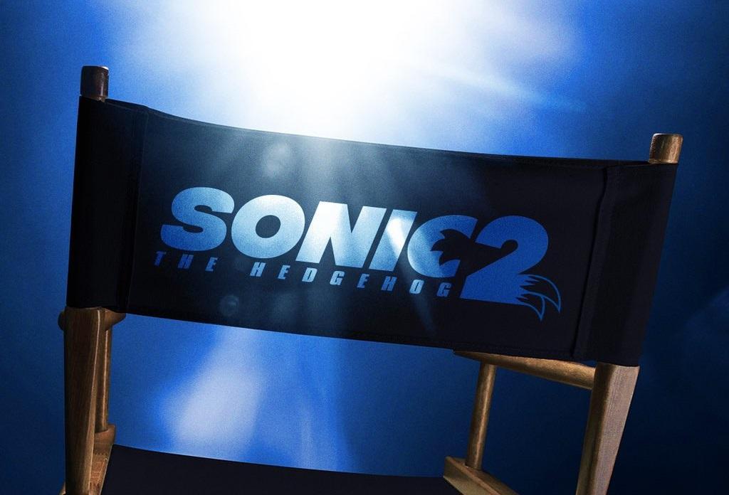 """Вторая часть """"Соника"""" выйдет в следующем году /фото twitter.com/fowltown"""