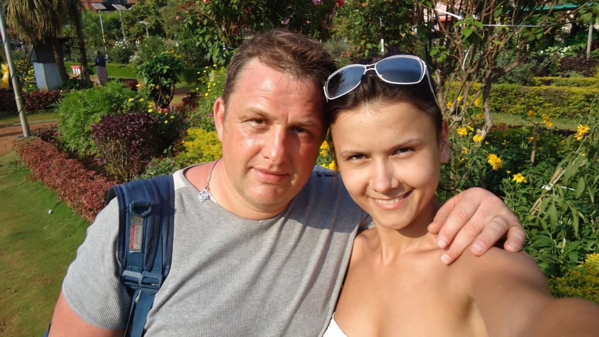 Задержан Владислав Есипенко с женой / фото crimeahrg.org