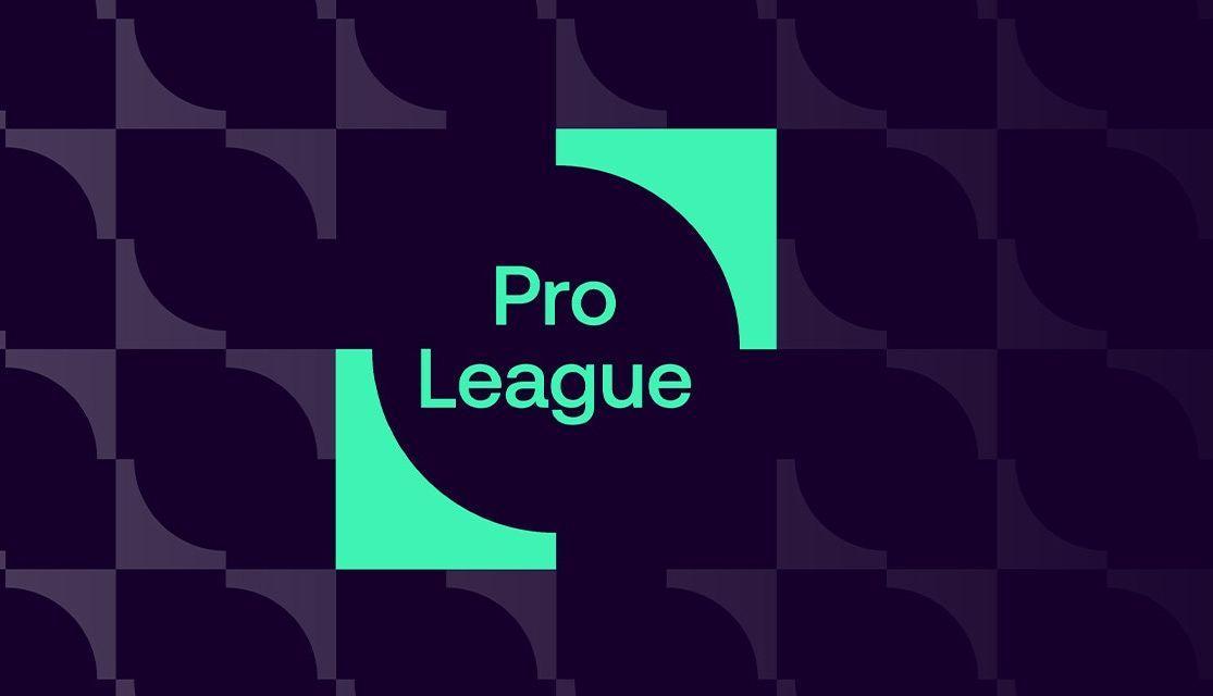 Логотип бельгийской Про-лиги / proleague.be