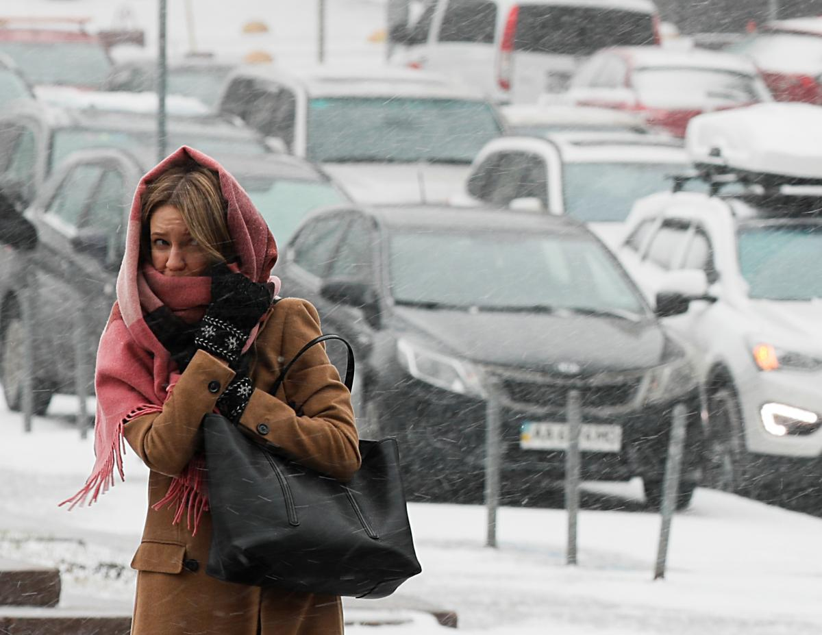Коронавірус у Києві - Кличко звернувся до уряду з проханням посилити карантин / Фото: REUTERS