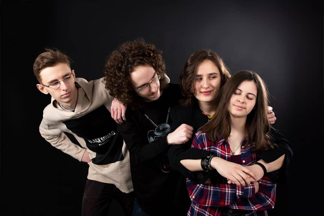 Группа выпустила клип / facebook.com/thestreechers