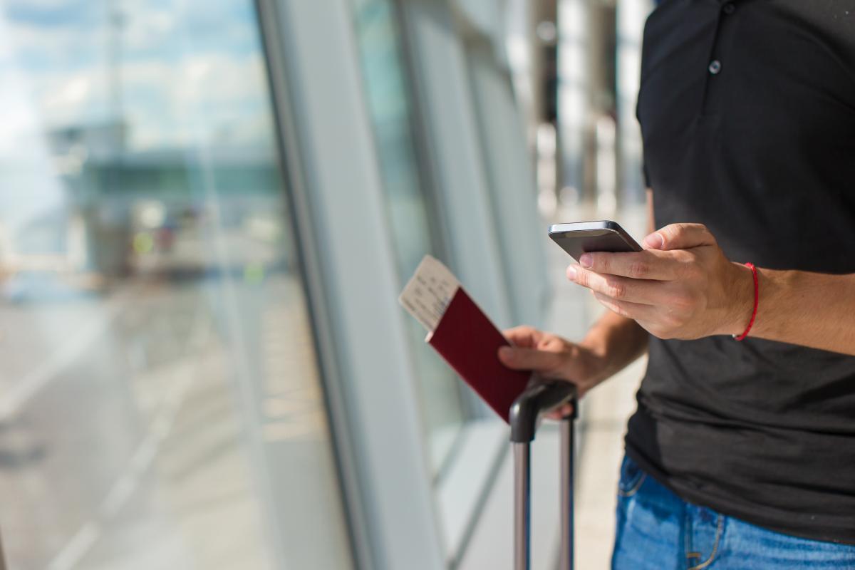 Аеропорт закриють, щоб подовжити смугу / фото ua.depositphotos.com