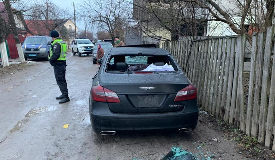 Взрыв в Боярке - полиция раскрыла детали трагедии / фото: Нацполіція
