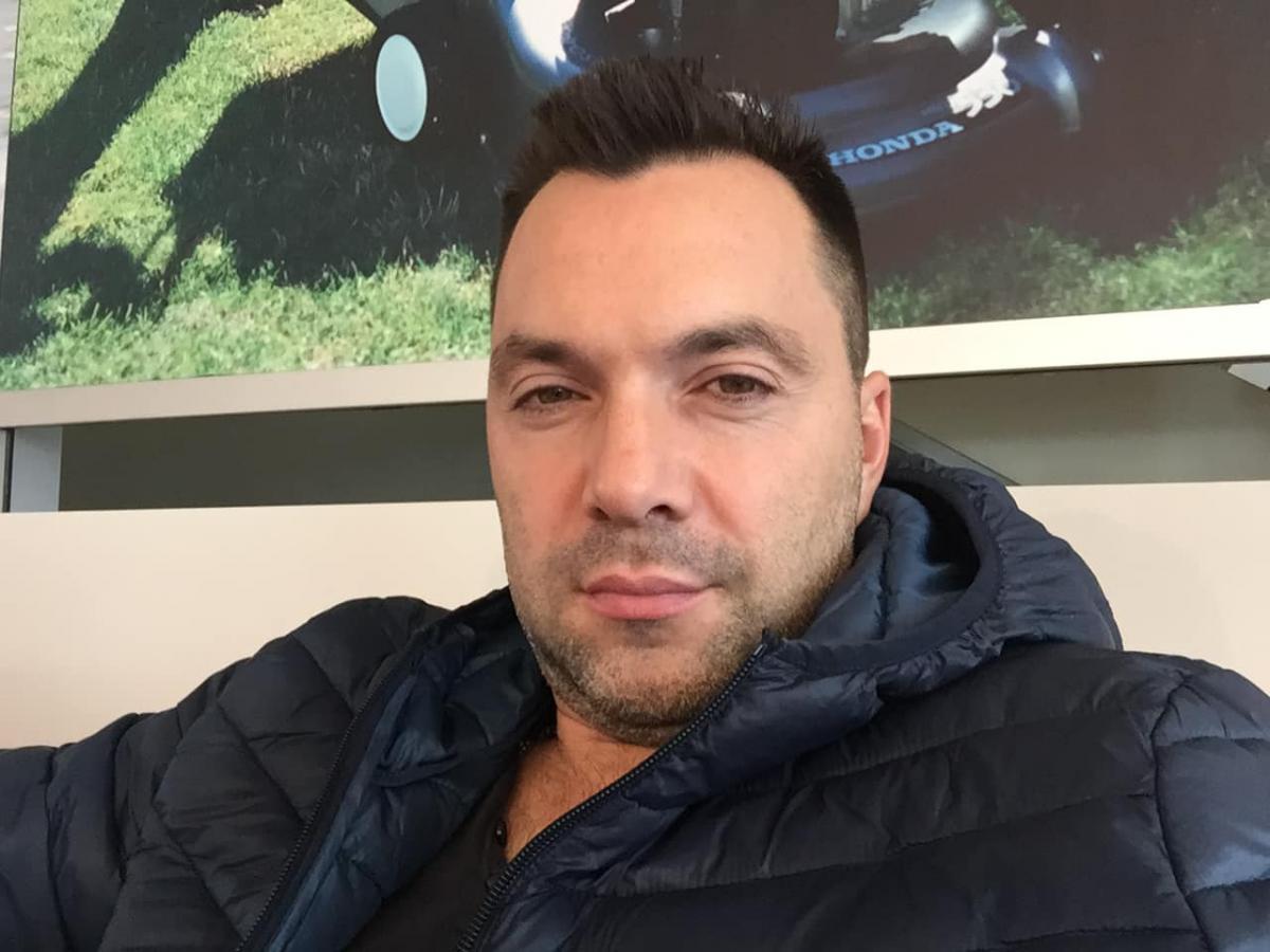 Арестович скандал - депутатам предлагают отстранить политика из ТКГ / facebook.com/alexey.arestovich