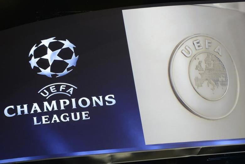 Лига чемпионов УЕФА / фото REUTERS