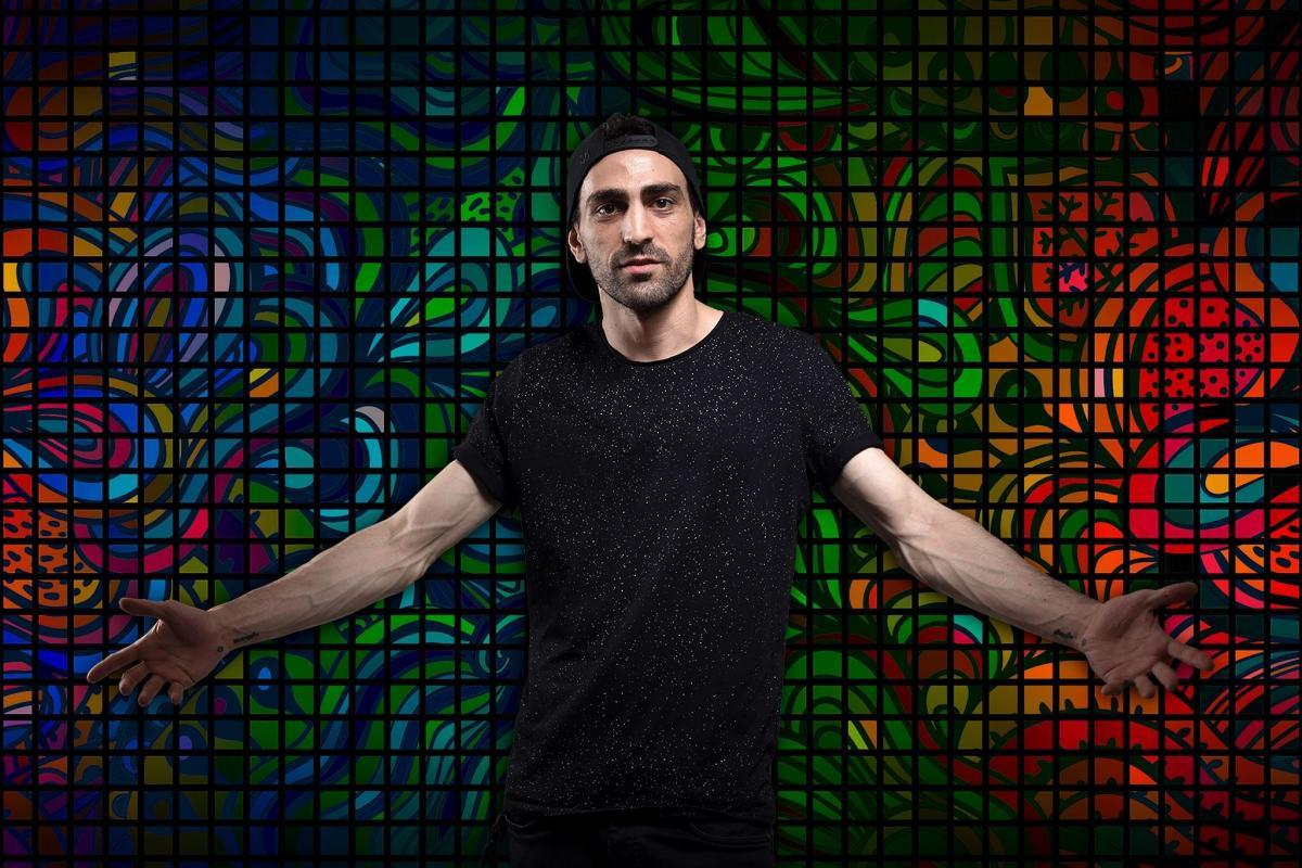 Торнике Кипиани загремел в скандал / фото facebook.com/eurovision.evrobachennya
