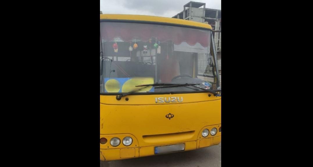 Патрульные разыскали указанное транспортное средство на улице Привокзальной / фото полиция