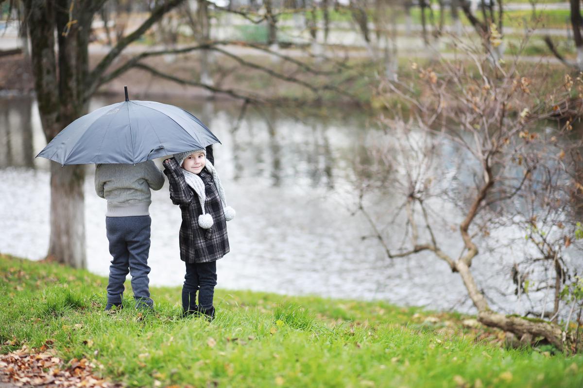 Какой будет погода в Украине 2 мая / фото ua.depositphotos.com