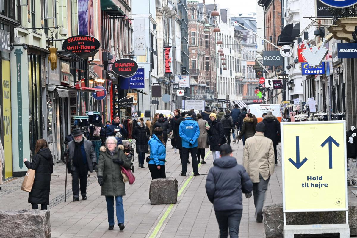 Ситуация с коронавирусом в ЕС остается напряженной / фото REUTERS