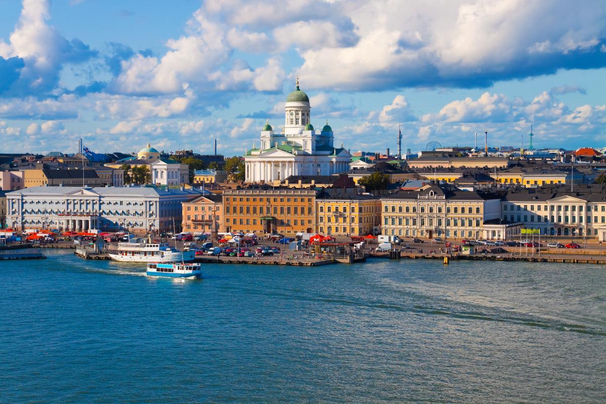 Фінляндія відкриває кордони для українців \ фото ua.depositphotos.com