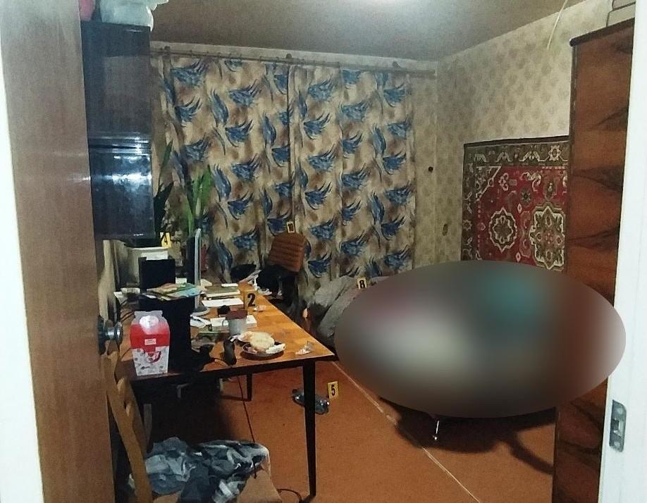 Причины убийства пока неизвестны / фото Национальная полиция