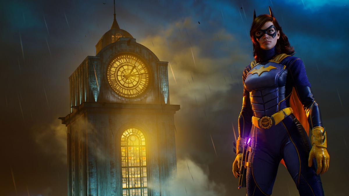 Игра Gotham Knights должна была выйти в этом году /фото WB Games
