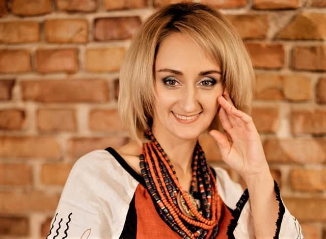 Галина Куришко - меломан та любить різні стилі в музиці / фото з особистого архіву Галини Куришко