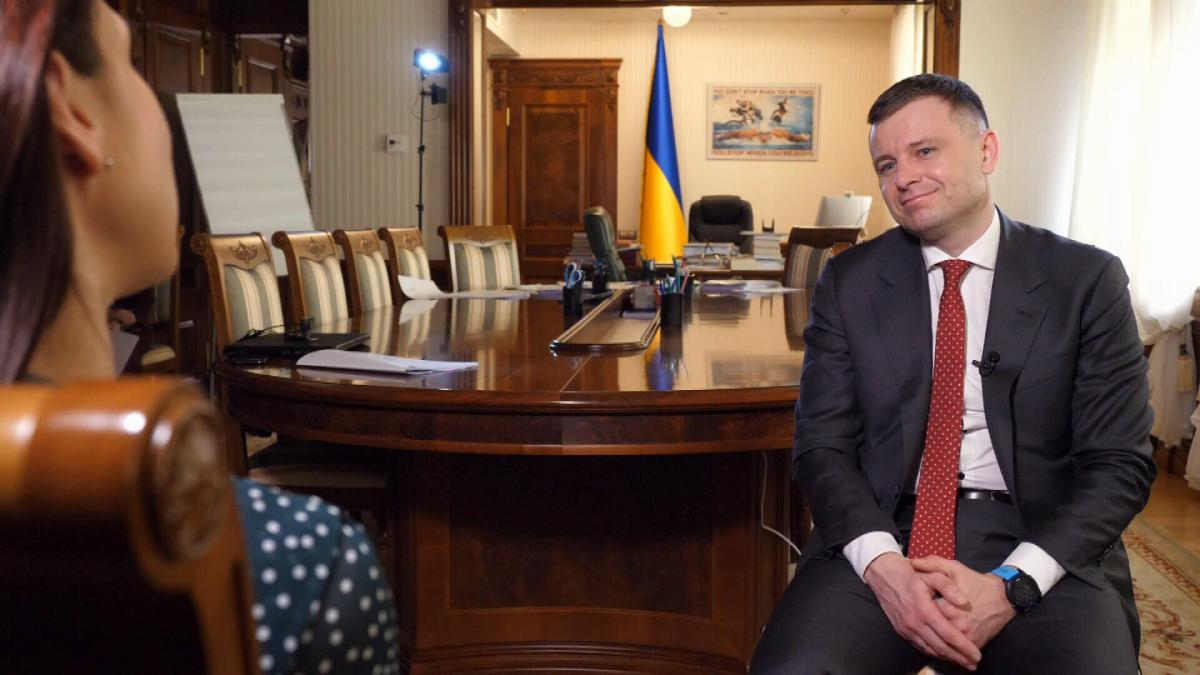 Сергій Марченко, міністр фінансів,переконує: треба дати цій програмі шанс