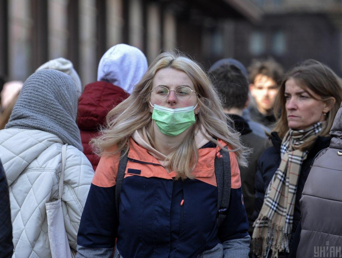 Ukraine reviews quarantine zones as of April 29 / Photo from UNIAN