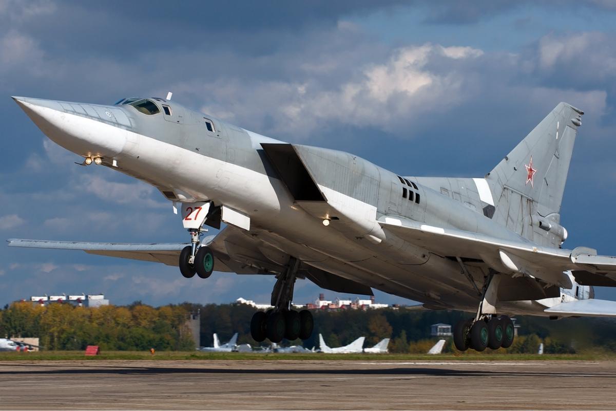 В РФ погибли трое летчиков Ту-22М3 / фото из Википедии