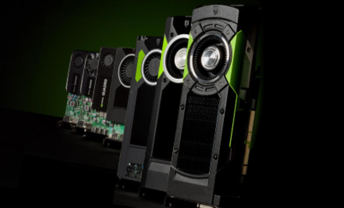 КомпанияNvidia хочет дать альтернативу майнингу на видеокартах/ Nvidia