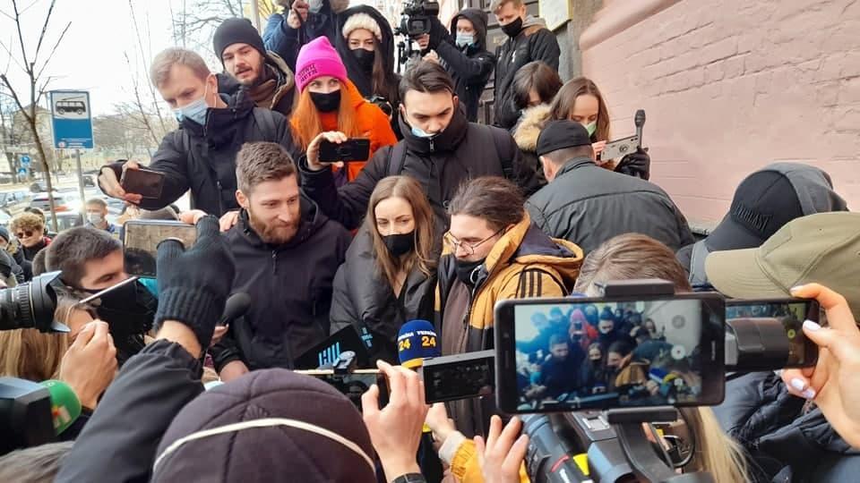 ВладуСорду грозит до семи лет лишения свободы / фото УНИАН, Дмитрий Хилюк