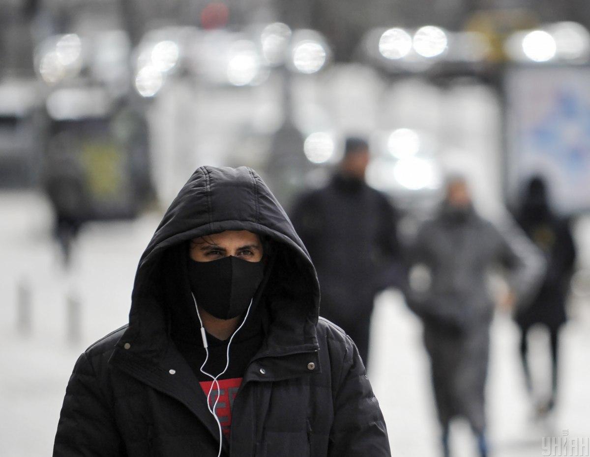Локдаун в Киеве могут ослабить / Фото УНИАН, Сергей Чузавков