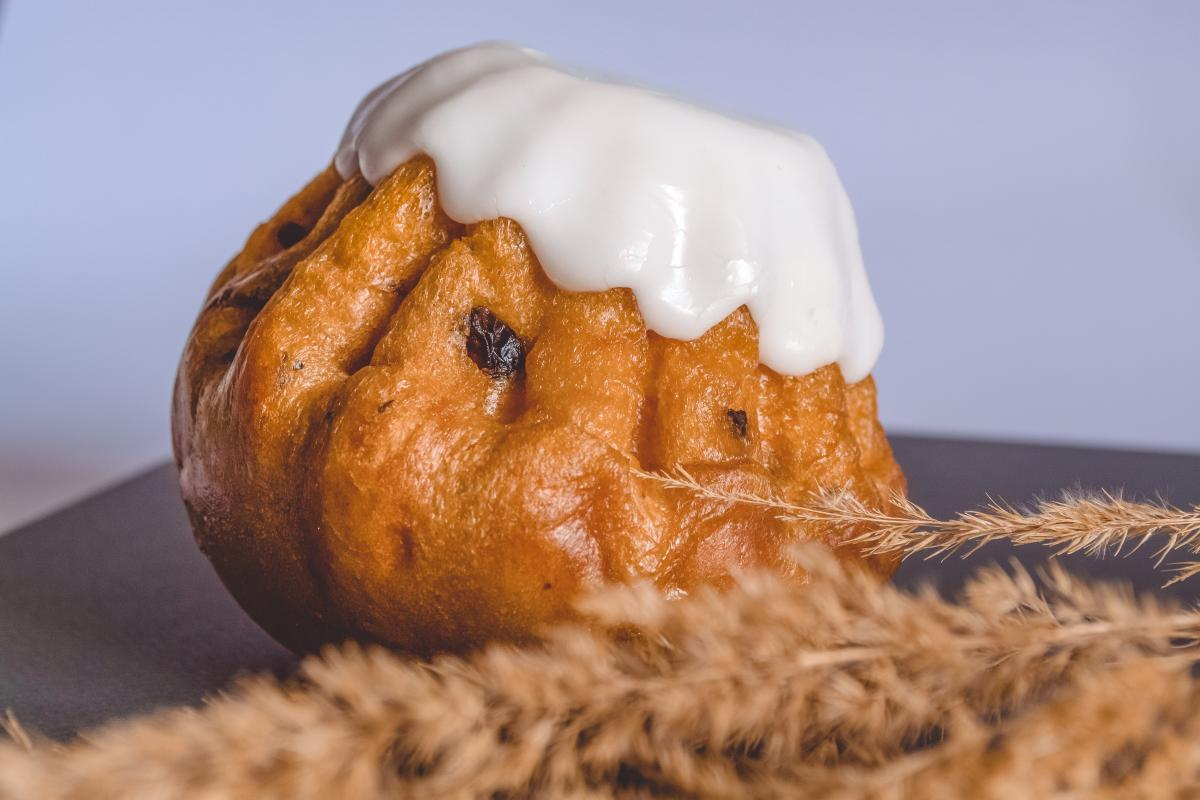 Как приготовить ромовую бабу - классический рецепт / фото ua.depositphotos.com