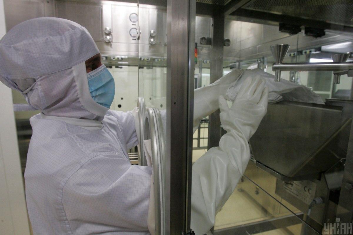 В США от коронавируса погибли более 500 тісяч человек / УНИАН Владимир Гонтар