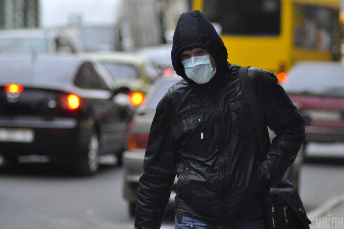 Восприимчивый к коронавирусу людей становится меньше \ фото УНИАН