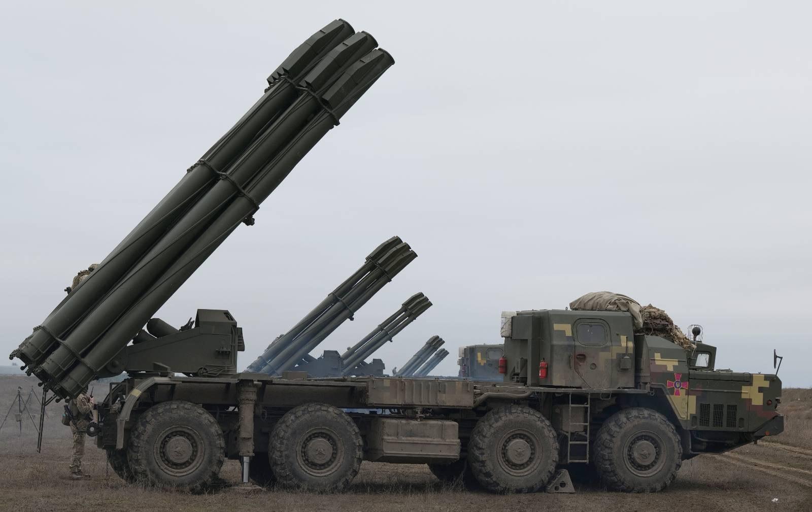 Для уничтожения противника были привлечены определенные силы и средства \ zsu.gov.ua