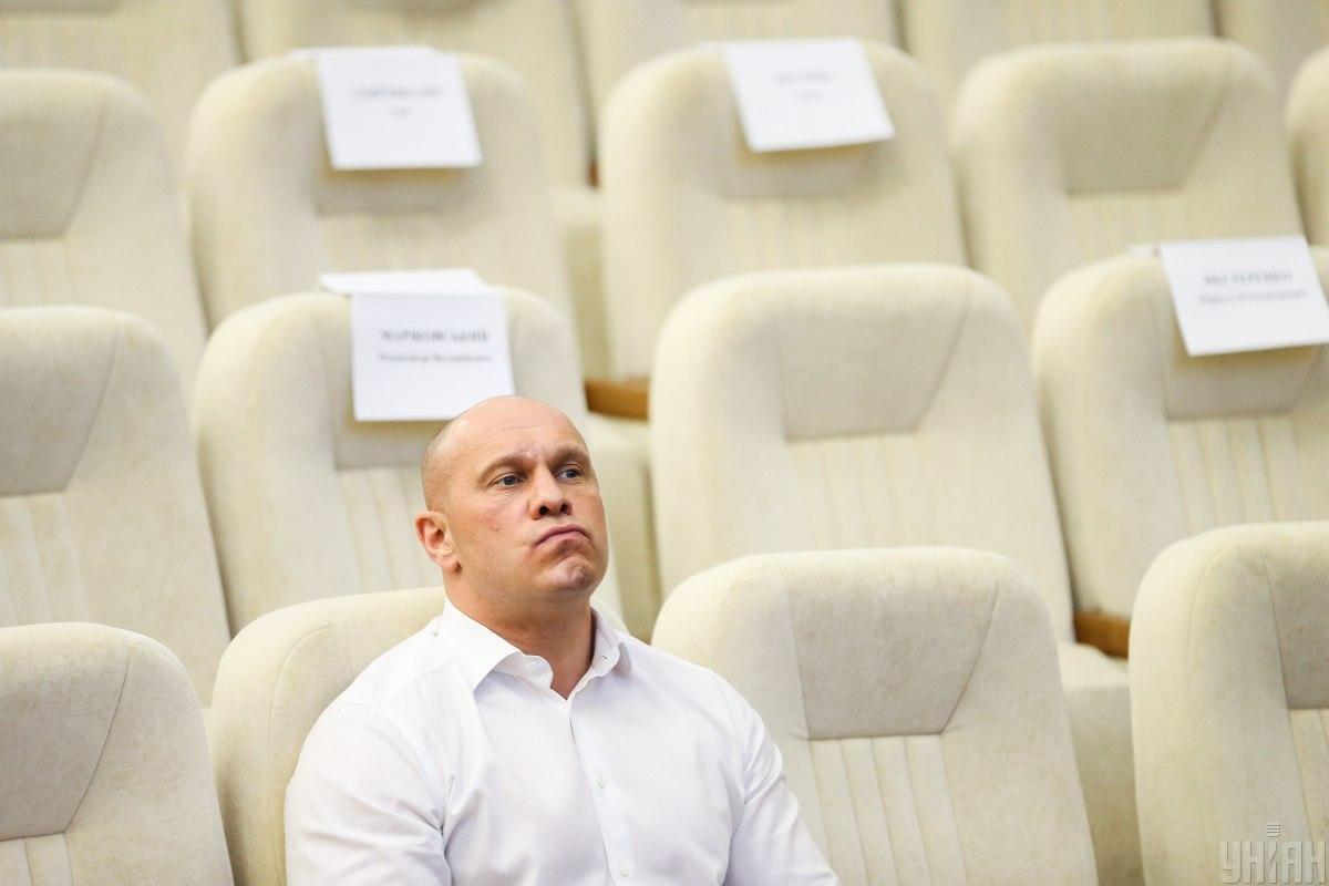 Киву могут отправить на повторную защиту диссертации / фото УНИАН, Вячеслав Ратынский