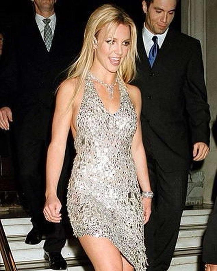 Спирс показала новое фото / instagram.com/britneyspears