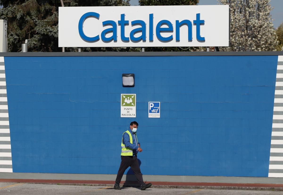 Вакцина від COVID-19 - зі складів заводу Італії вилучили мільйони доз препарату /Фото: REUTERS
