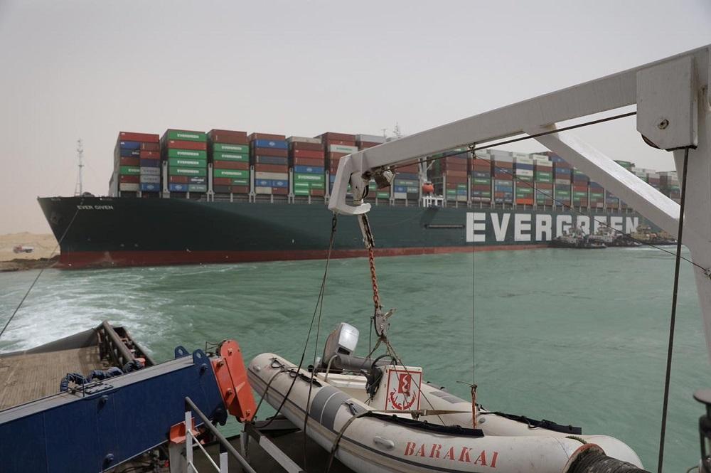 Стоимость перевозок существенно подорожала / Иллюстрация Reuters