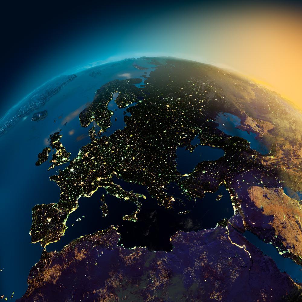 Час Земли 2021 / фото ua.depositphotos.com