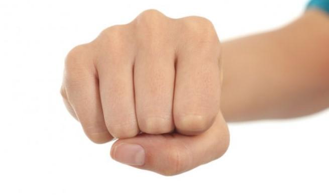 Воспитательница призналась, что дала мальчику пощечину / фото depositphotos.com