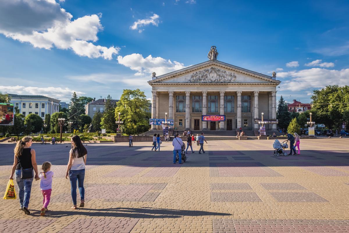 В Тернополе решили ужесточить карантинные ограничения/ фото ua.depositphotos.com