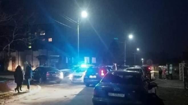 """На Львовщине взорвался неизвестный предмет: пострадали 2 девушки / фото """"Стебник вживую"""""""