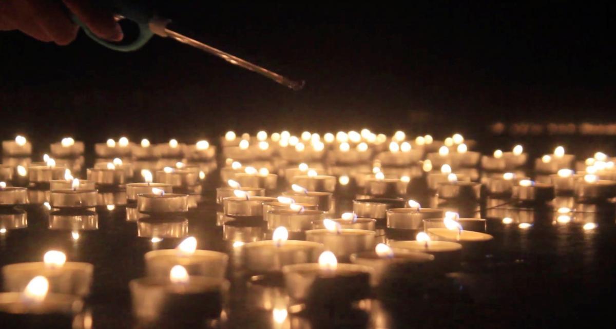 Свої вогні на знак підтримки Години Землізагасили чимало пам'яток по всьому світу / фото REUTERS